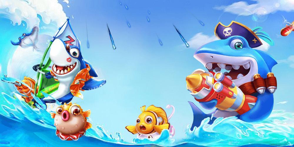 Game Tembak Ikan PC